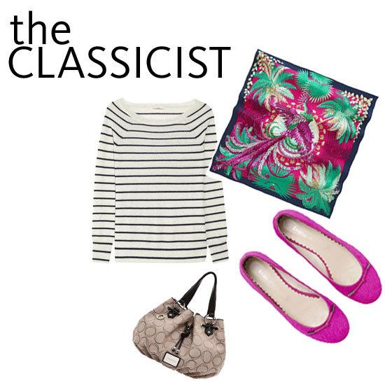 2012 Mother's Day Gift Guide: For the Classicist