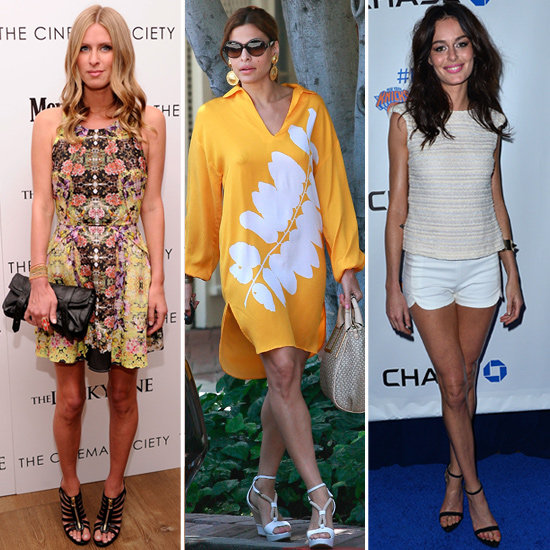 Bachelorette Bound? 11 Sassy Celeb Party Looks to Copy For Any City!