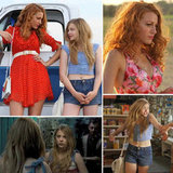 Blake Lively and Chloe Moretz's New Flick Opens Friday — See All the Onscreen Fashions Now!
