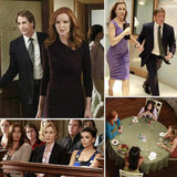 Get a Peek at the Desperate Housewives Series Finale