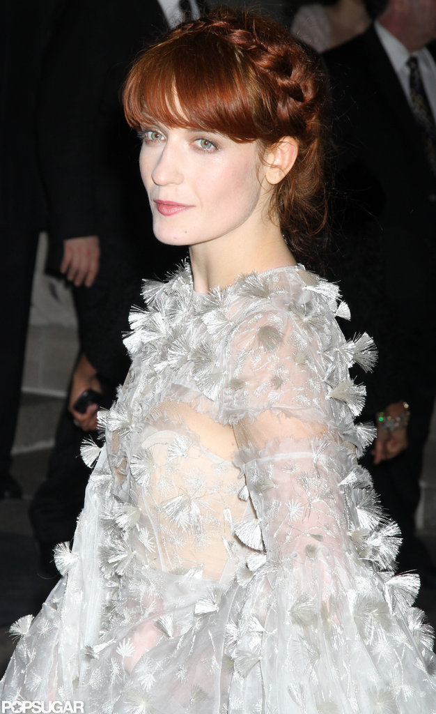 Florence Welch Photos