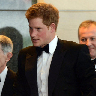 Prince Harry Pictures at Washington DC Awards