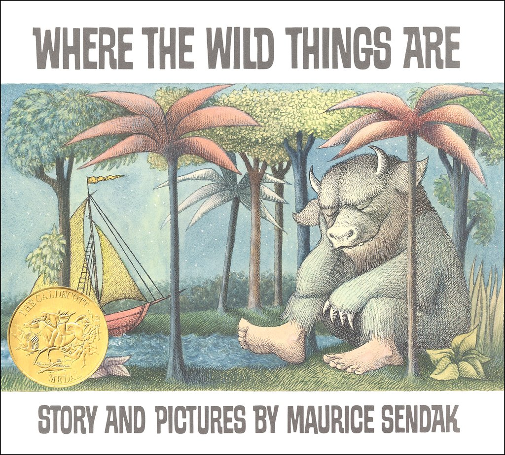 Where the Wild Things Are: Take Risks