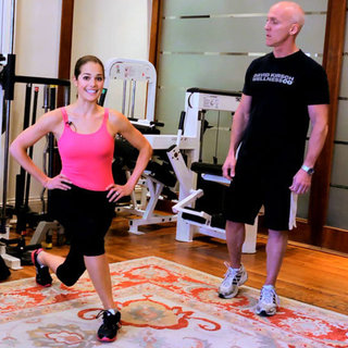 Best Butt-Toning Exercises From Celeb Trainer David Kirsch [VIDEO]