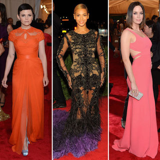 Who Was the Best Dressed Celebrity at the 2012 Met Gala: Vote On Our Fashionable Finalists: Kate Bosworth, Gwyneth Paltrow + mor