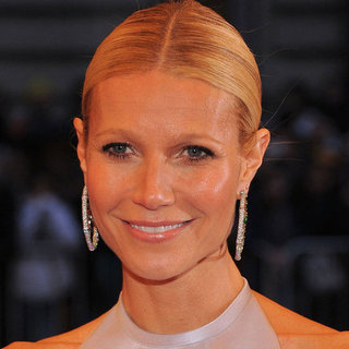 Gwyneth Paltrow at the 2012 Met Costume Institute Gala