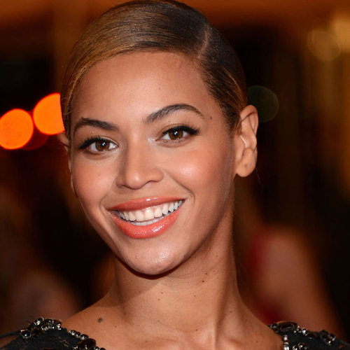 2012 Met Costume Institute Gala: Beyoncé