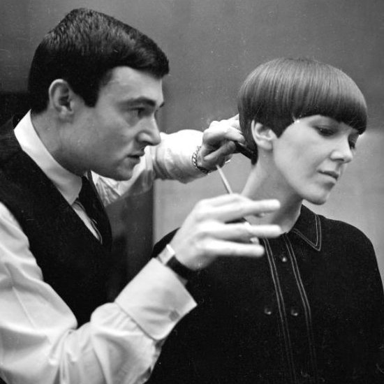 Remembering Vidal Sassoon: The Visionary Stylist's Best Quotes on Celebrity Hair