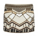 AllSaints Native Skirt ($270)