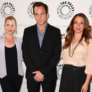 Up All Night Paley Center Christina Applegate Pictures
