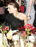 Rooney Mara hung out in Givenchy. Billy Farrell/BFAnyc.com