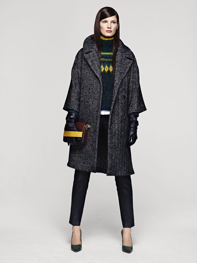 Sneak Peek! Every Awesome Piece From H&M's High-Impact Fall