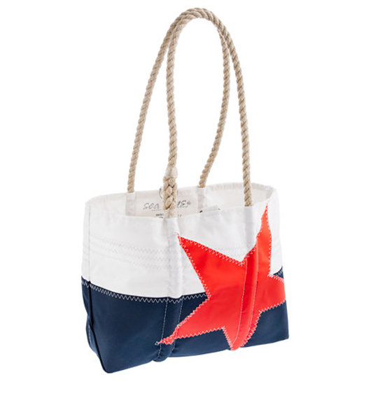A New Beach Bag