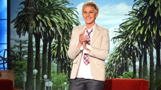 Ellen DeGeneres Marks Barack Obama's Change of Heart on Gay Marriage