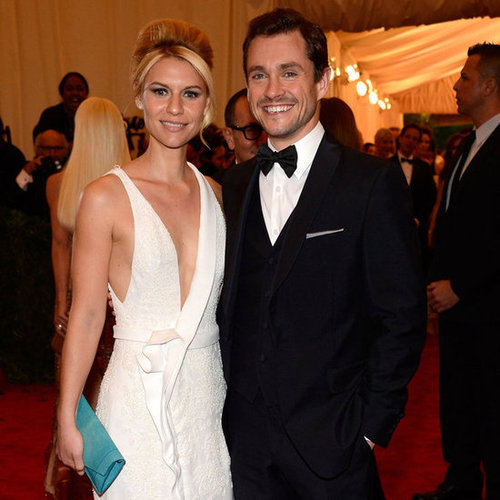 Celebrity Couples Pictures at 2012 Met Gala