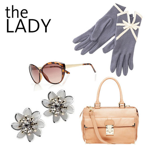 Top Ten Ladylike Gift Ideas for Mother's Day: Shop Our Online Edit from Mimco, PeepToe, Fleur Wood + More!