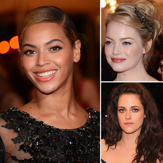 2012 Met Costume Institute Gala: Over 70 of the Best Beauty Looks