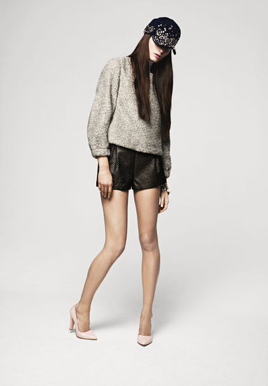 H&amp;M Fall 2012