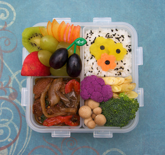 japanese bento boxes popsugar food. Black Bedroom Furniture Sets. Home Design Ideas