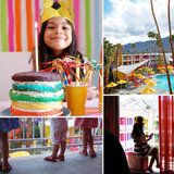 An Eloise-Inspired Hotel Birthday Bonanza