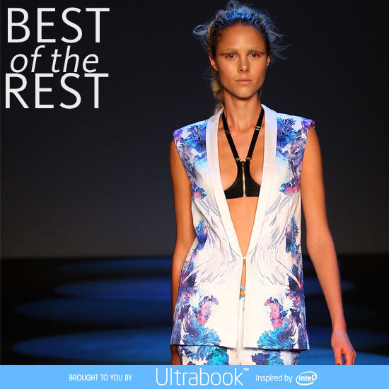 2012 MBFWA: Best Of the Rest!