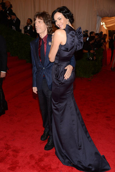Mick Jagger and L&#039;Wren Scott