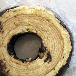 What Is Baumkuchen?