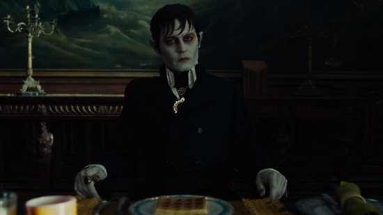 Watch, Pass, or Rent Video Movie Review: Dark Shadows