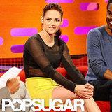 Kristen Stewart wore Jason Wu.