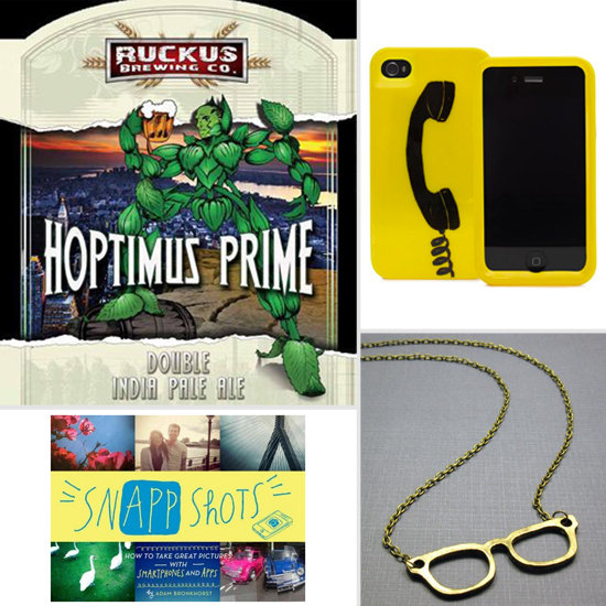 Geek rounded up the 14 best geeky gifts to give your bridesmaids.
