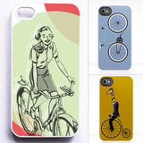 iPhone Cases to Celebrate Bike Month