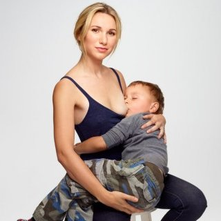 Time Magazine Breastfeeding Mom Speaks Out