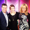 Celebrity Twitter Pictures of Reece Mastin, Ricki-Lee Coulter, Erin McNaught, Emily VanCamp