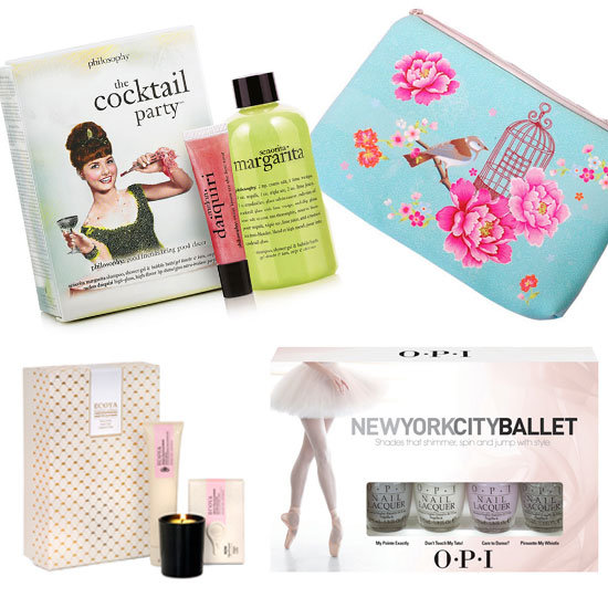 2012 Mother's Day: Bargain Last-Minute Gifts Under $50!