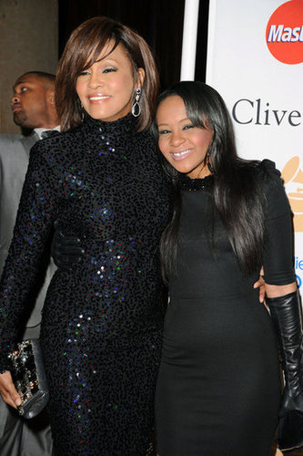Whitney Houston's Family Will Star In A Reality TV Show Called The Houston Family Chronicles