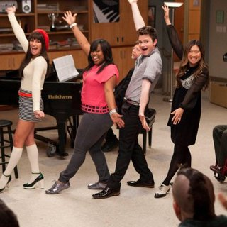 Glee Season 3 Finale Pictures