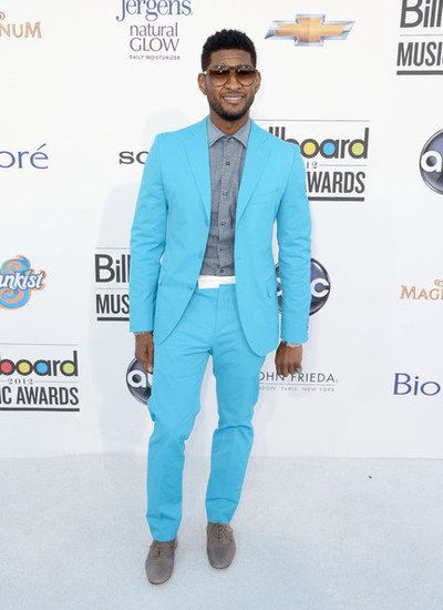 Usher(2012 Billboard Music Awards)