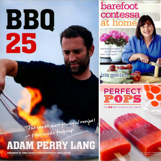 10 Cookbooks to Make Your Memorial Day Bash a Success
