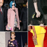 Celebs Adore Edie Parker Clutches — See Over a Dozen Stars Carrying Them
