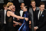 See Kristen Stewart's Mega SWATH Press Tour