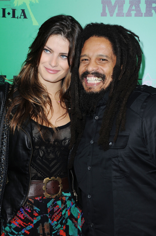 Isabeli Fontana And Rohan Marley Set To Wed
