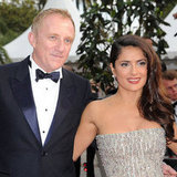 Francois-Henri Pinault and Salma Hayek in 2011