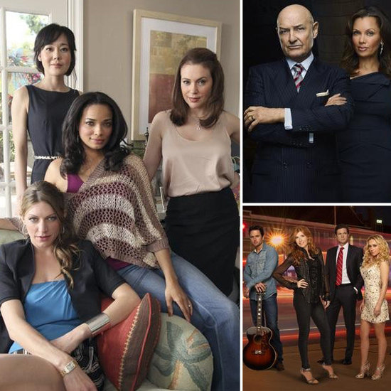 ABC Preview: Get a Peek at the Network's New Shows