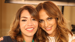I'm a Huge Fan: Jennifer Lopez — Meet Our Winner and Join Her Backstage at American Idol!