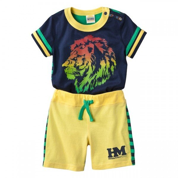 Sneak Peek: Gwen Stefani's Summer Harajuku Mini Line for Target