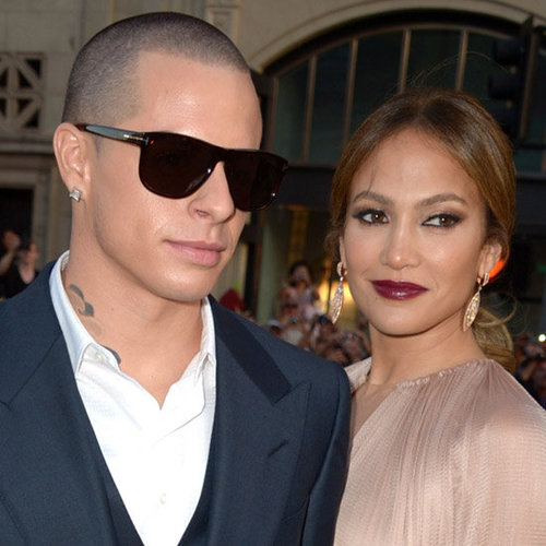 Video: Jennifer Lopez Brings Casper to Debut What to Expect — See Our Cast Interviews!