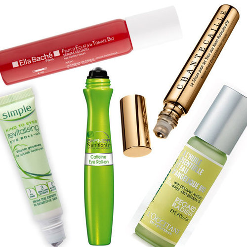 Top 5 Roll-On Eye Products