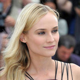 Diane Kruger at the Cannes Jury Member Photocall