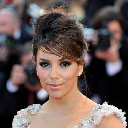 Eva Longoria at the Moonrise Kingdom Screening