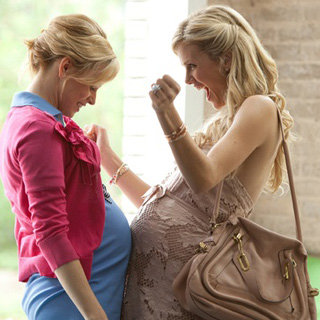 What to Expect When You're Expecting Style